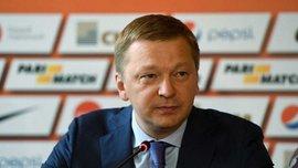 Палкин: Надеемся, что Динамо станет сильнее, Красников серьезный специалист