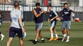 Барселона объявила заявку на международный Кубок чемпионов