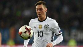 Немецкий футбольный союз ответил на обвинения Озила в расизме