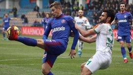 Близниченко может продолжить карьеру в Ягеллонии