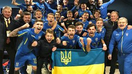 Україна на Євро-2018 U-19: його батька вбили терористи у Слов'янську – 4 роки потому екс-динамівець вийшов у півфінал