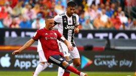 Ювентус – Бавария – 2:0 – видео голов и обзор матча