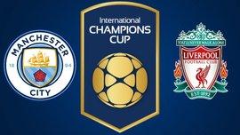 Манчестер Сіті – Ліверпуль – 1:2 – відео голів та огляд матчу