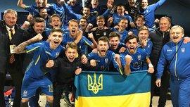 Украина на Евро-2018 U-19: его отца убили террористы в Славянске – 4 года спустя экс-динамовец вышел в полуфинал