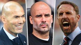 Зидан, Гвардиола, Дешам и еще 8 номинантов на звание лучшего тренера года от ФИФА