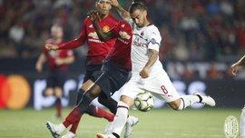 Международный кубок чемпионов: Манчестер Юнайтед в напряженной перестрелке по пенальти победил Милан
