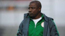 Тренера збірної Нігерії спіймали на хабарі