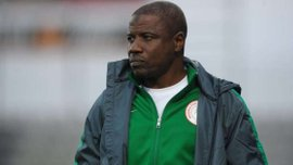 Тренера сборной Нигерии поймали на взятке