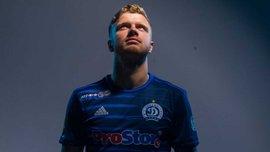 Корзун: Были предложения из России и Европы, но решил вернуться в Динамо Минск