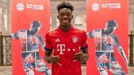Бавария купила 17-летнего форварда, оформив самый дорогой трансфер из МЛС