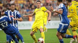 Лига чемпионов, квалификация: БАТЭ не сумел победить ХИК, Лудогорец расписал ничью с Видеотоном