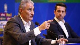 Тіте продовжить тренувати збірну Бразилії до 2022 року