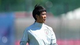 Японія призначила головним тренером Хадзіме Моріясу