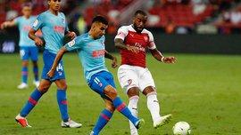 Международный кубок чемпионов: Атлетико обыграл Арсенал в серии пенальти