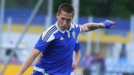 Заря заявила полузащитника Казакова на сезон УПЛ 2018/19