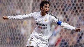 Карвахаль назвал лучшего игрока в истории Реала – это не Роналду