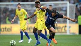 Челси – Интер – 1:1 (пен. 5:4) – видео голов и обзор матча