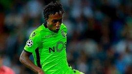 Спортінг хоче відсудити у Атлетіко 100 млн євро за Мартінша