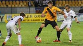 Александрия – Заря – 1:0  – видео гола и обзор матча