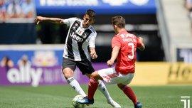 Международный кубок чемпионов Ювентус переиграл Бенфику в серии пенальти