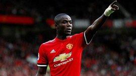Байлі залишиться в Манчестер Юнайтед на наступний сезон