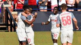 Международный кубок чемпионов: Ливерпуль разбил Манчестер Юнайтед, Манчестер Сити сильнее Баварии