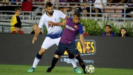 Международный кубок чемпионов: Барселона победила Тоттенхэм в серии пенальти