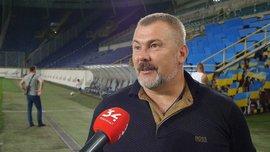 Береза: Судейская вакханалия в отношении днепровского футбола больше не повторится