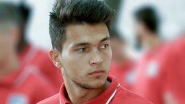 Дубинчак: Надеюсь, что вернусь в Динамо и мы вместе победим Шахтер