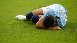 Марез получил травму в матче против Баварии