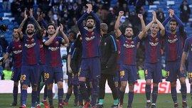 Барселона может продать права на название стадиона за 300 млн евро