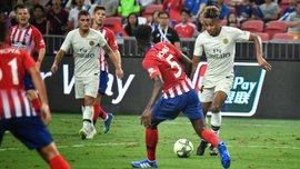 ПСЖ – Атлетико – 3:2 – видео голов и обзор матча