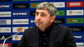 Севідов: Степаненко – найстабільніший гравець  чемпіонату України