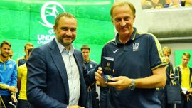 Петраков: Збірна України U-19 трохи перевиконала завдання, пробившись до півфіналу Євро-2018