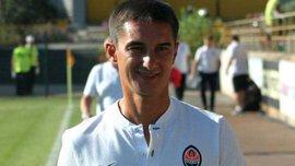 Тренер Шахтера U-21 Кривенцов: Главное построить игру, а результат придет