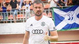 Мілевський має пропозиції з Росії та Бельгії, – Панков
