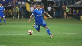 Дерлис Гонсалес попрощался с Динамо