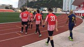 Игроки Гибралтар Юнайтед будут получать зарплату в криптовалюте
