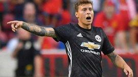 Манчестер Юнайтед відмовився продавати Лінделефа в Ліон