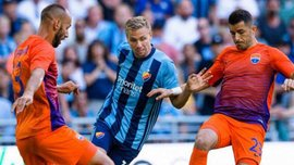 Мариуполь – Юргорден: шведским болельщикам не хватило билетов на матч