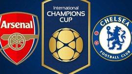 Арсенал – Челси – 1:1 (пен. 6:5) – видео голов и обзор матча