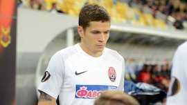 Громов выбыл на месяц и пропустит 3-й квалификационный раунд Лиги Европы