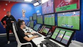 VAR буде впроваджений із нового сезону Ліги 1