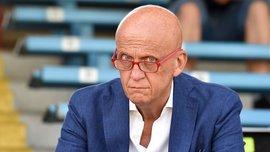 Колліна покинув посаду глави суддівського комітету УЄФА