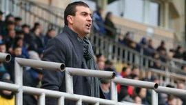Литовченко: Назначение Раванелли наставником Арсенал-Киев был шоком для меня