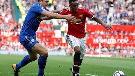 Магуайр перестал интересовать Манчестер Юнайтед – Мина стал новым фаворитом