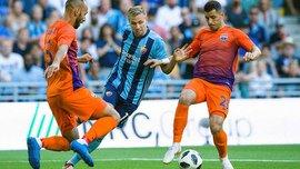 Мариуполь – Юргорден: анонс ответного матча квалификации ЛЕ