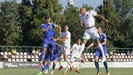 Новичок Ворсклы Карека дебютировал голом и ассистом в спарринге против Кремня