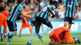 Мариуполь – Юргорден: где смотреть матч Лиги Европы