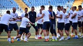Маріуполь – Юргорден: команди визначились із кольорами форм на матч Ліги Європи